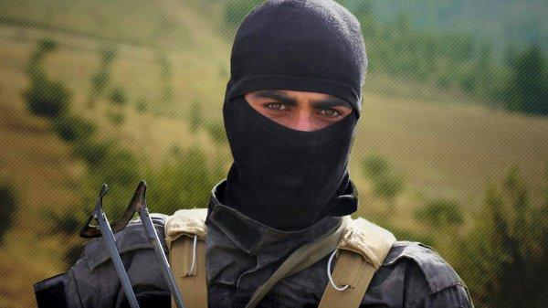 Курды могут стать новым ИГИЛ…
