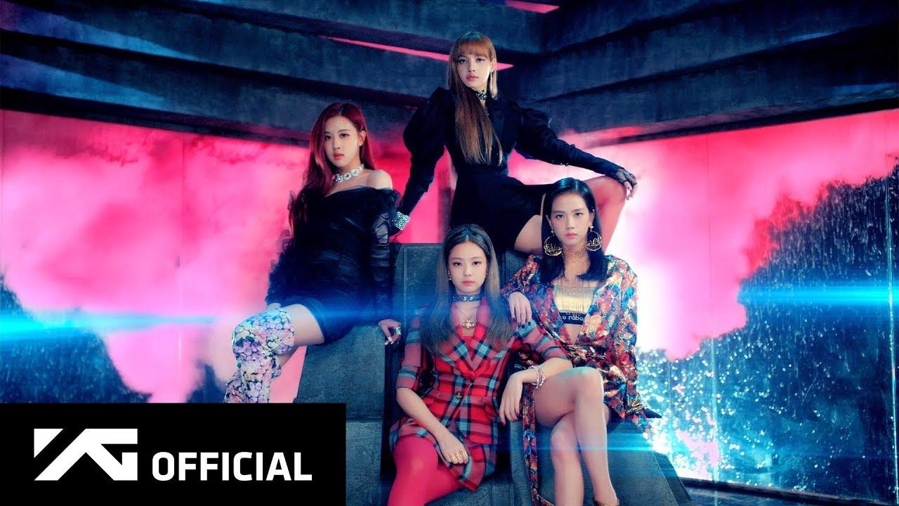 119 000 000 просмотров! Яркие девушки из Кореи сделают ваш день и подарят заряд позитива