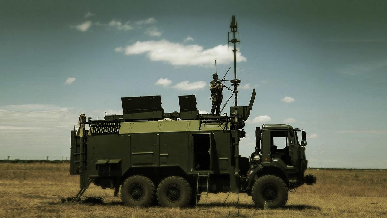 Выжигатели мозгов: НАТО в активном поиске защиты от российских комплексов РЭБ