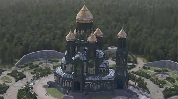 Главный храм ВС РФ. Не делает ли Минобороны ошибки?