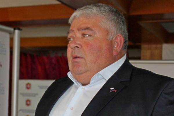 Министр юстиции Крыма покида…
