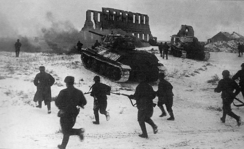 Сталинградская битва изменила ход «Большой игры»