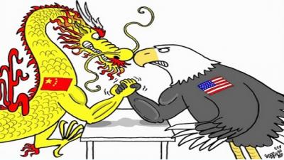 Китай продолжит распродажу американского госдолга