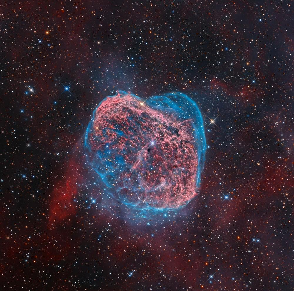 Astrophotros11 Лучшие астрономические фото года