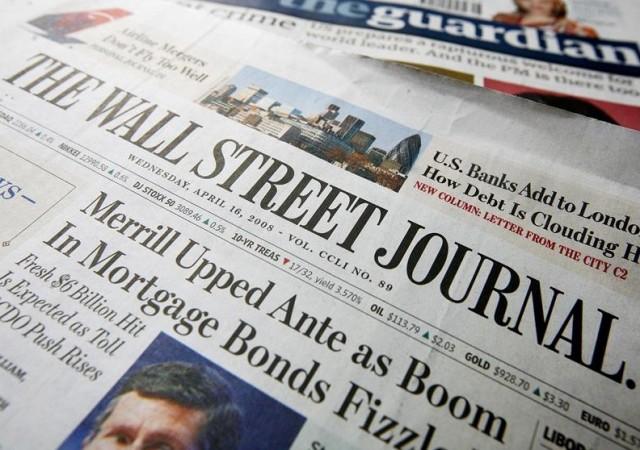 СМИ США: дедолларизация экон…
