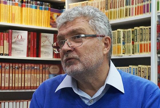 Юрий Поляков: Мы утратили что-то поважнее нефти — перестали быть читающей и думающей страной