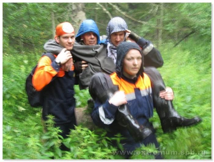 Человек пропал в лесу. 7 мифов обывателя. Ломаем стереотипы. Лиза Алерт, Лес, Длиннопост