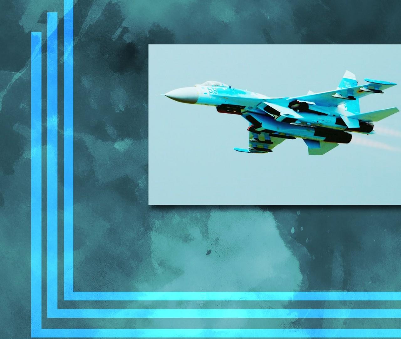 Бывший полковник ВСУ признал зависимость боевой авиации Украины от России