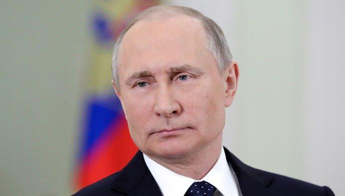 """Вашингтон """"взволновался"""" из-за резкого ответа Путина на вопрос про армию США"""