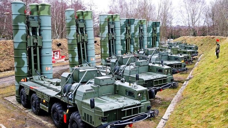 Пентагону рекомендуют готовить удар по Калининграду