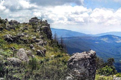 В горах нашли древнее существо неземного происхождения