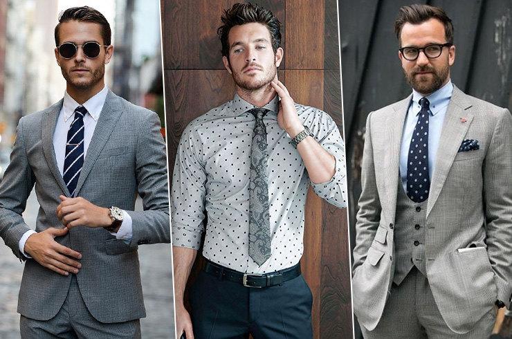 7 галстуков, которые расскажут о мужчине твоей мечты лучше любого гороскопа