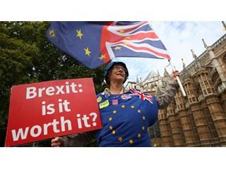 Guardian: после брексита британские санкции против Москвы могут стать гораздо жёстче