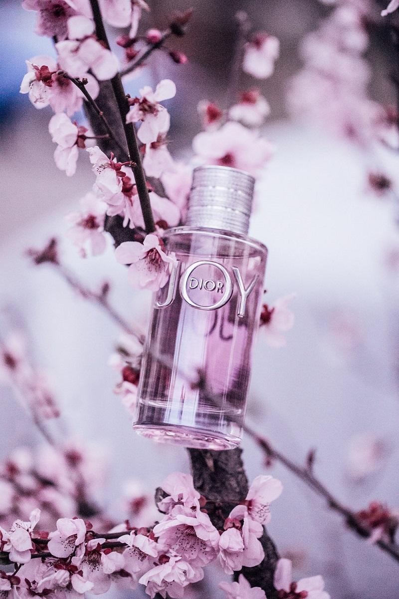 новинки парфюмерии