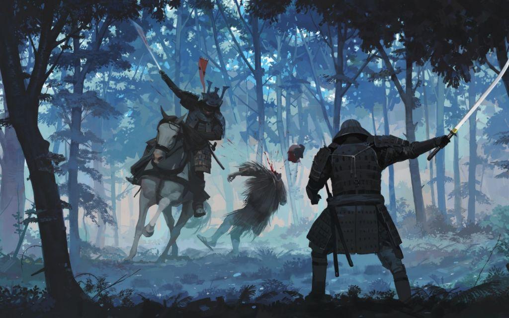 Насколько острой была катана? Мифы об оружии самураев