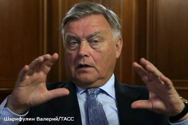Как глава РЖД Владимир Якунин отреагировал на требование раскрыть свои доходы
