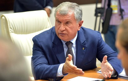Сечин не придет на суд по делу Улюкаева до конца 2017 года