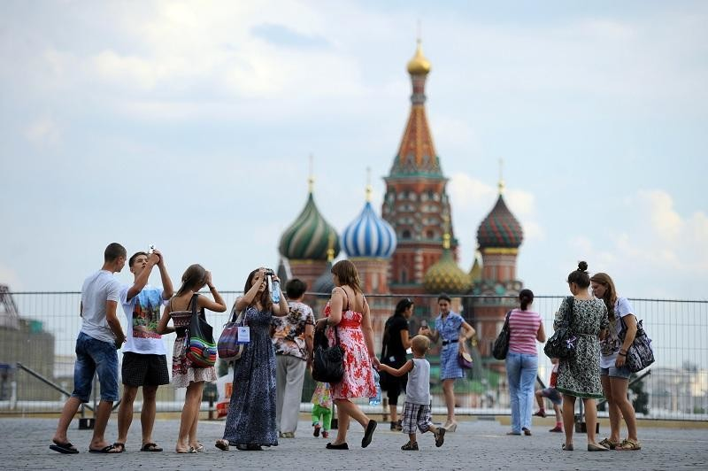Экспаты о России и русских: англичанин Бен O'Коннор