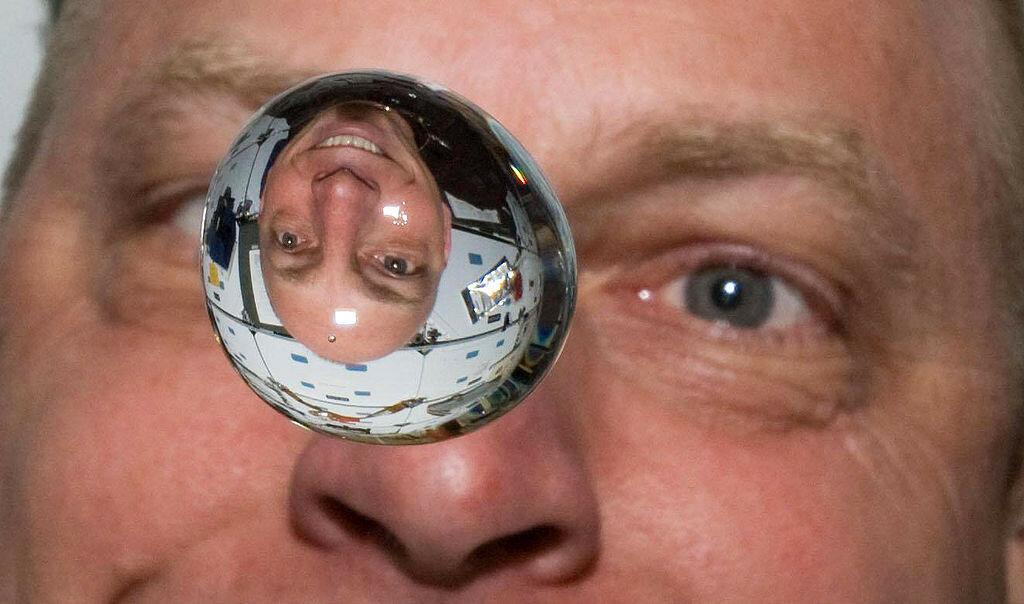 Что случится с водой в космосе?