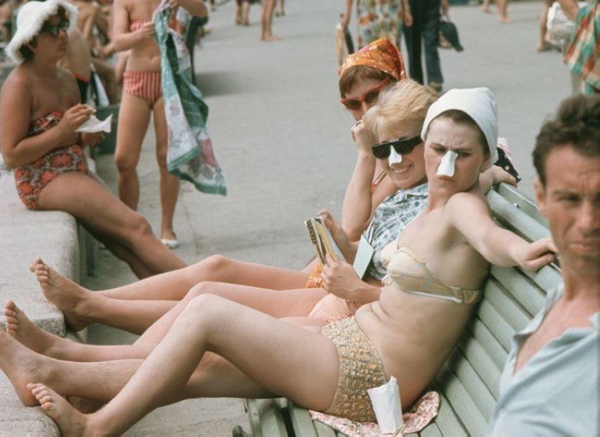 Когда лучше быть женщиной: сейчас или в СССР?