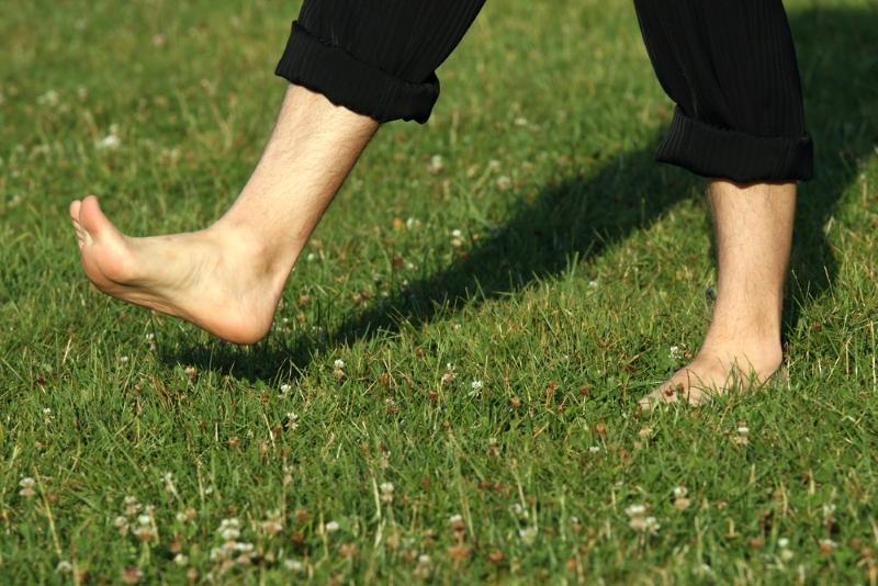 как избавиться от косточки на ноге упражнения