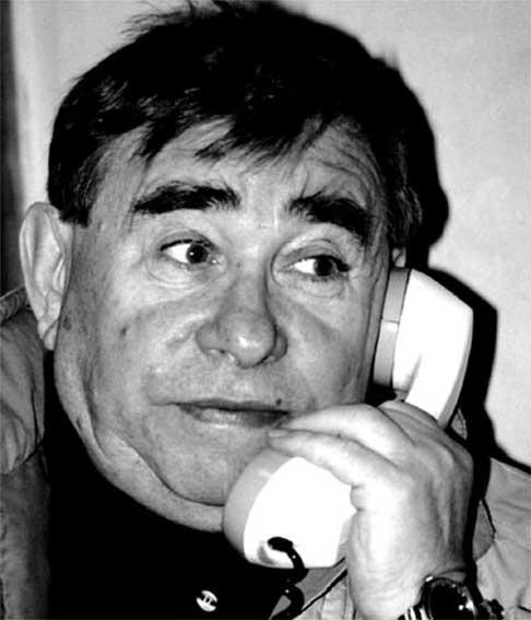 Михаил Светин, день рождения Михаил Светин, актер