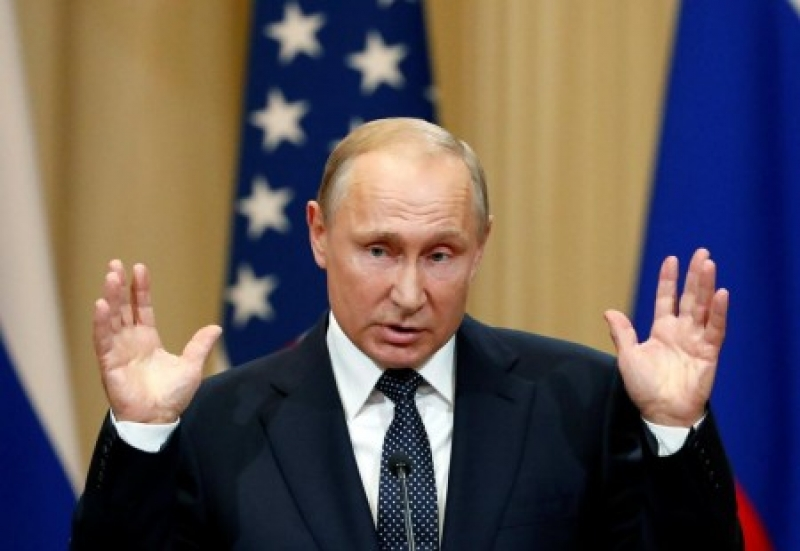 Путин сделал Украине шикарное предложение, но его не услышали