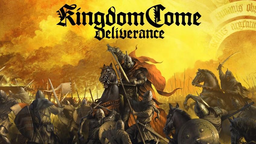 «Пасхальное» обновление Kingdom Come: Deliverance на РС занимает 26 ГБ