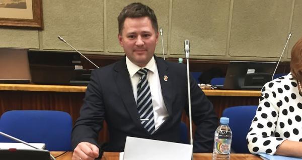 Литовский депутат Титов: «лесные братья» убивали мирных жителей