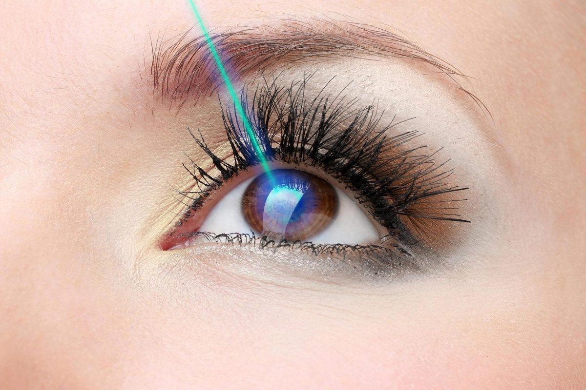 Преимущества выбора лазерной коррекции зрения
