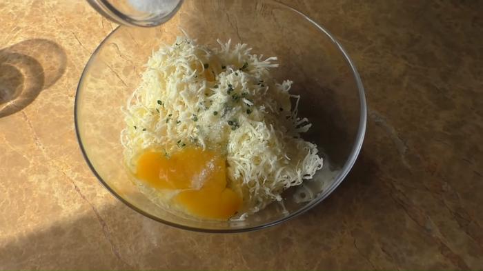 Картофельные вафли Вкусно, Приготовление, Рецепт, Вафельница, Другая кухня, Видео, Длиннопост, Вафли