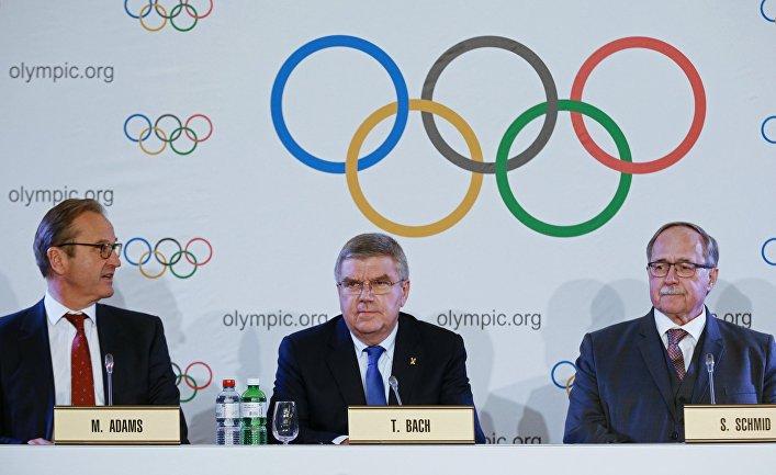 Сотрудник Норвежского института внешней политики: думаю, что дело идет к бойкоту Олимпиады