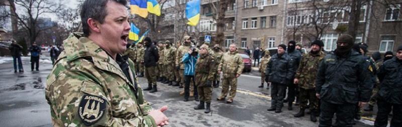 Семенченко устроил феерическ…