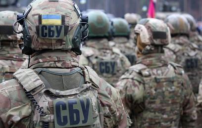 В СБУ объяснили задержание журналиста РИА Новости Украина