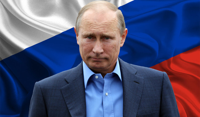 Если Путин решил проблему с …