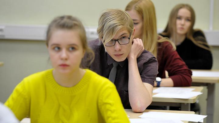 Смертельный ЕГЭ: Дети сводят счёты с жизнью после экзаменов