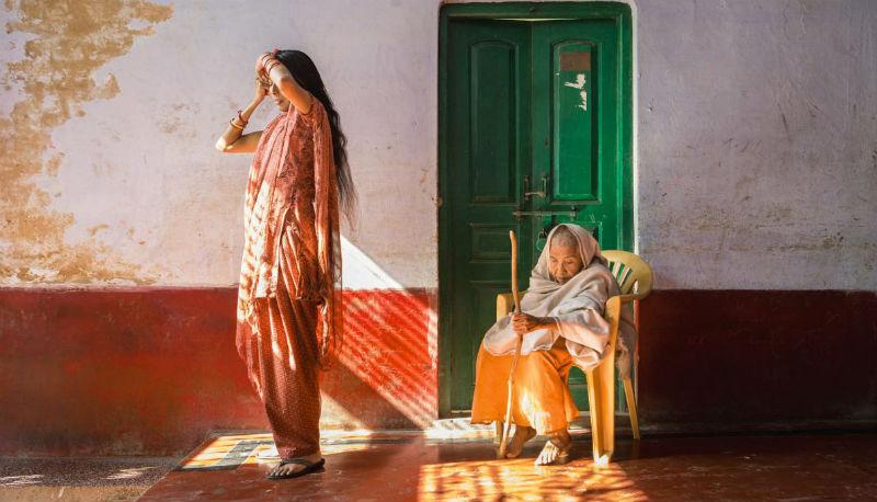 57 лучших фотографий 2017 года по версии National Geographic