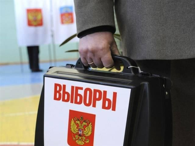 Московские выборы: проехали…