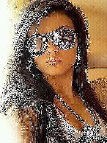 Фото самых красивых цыганских девушек