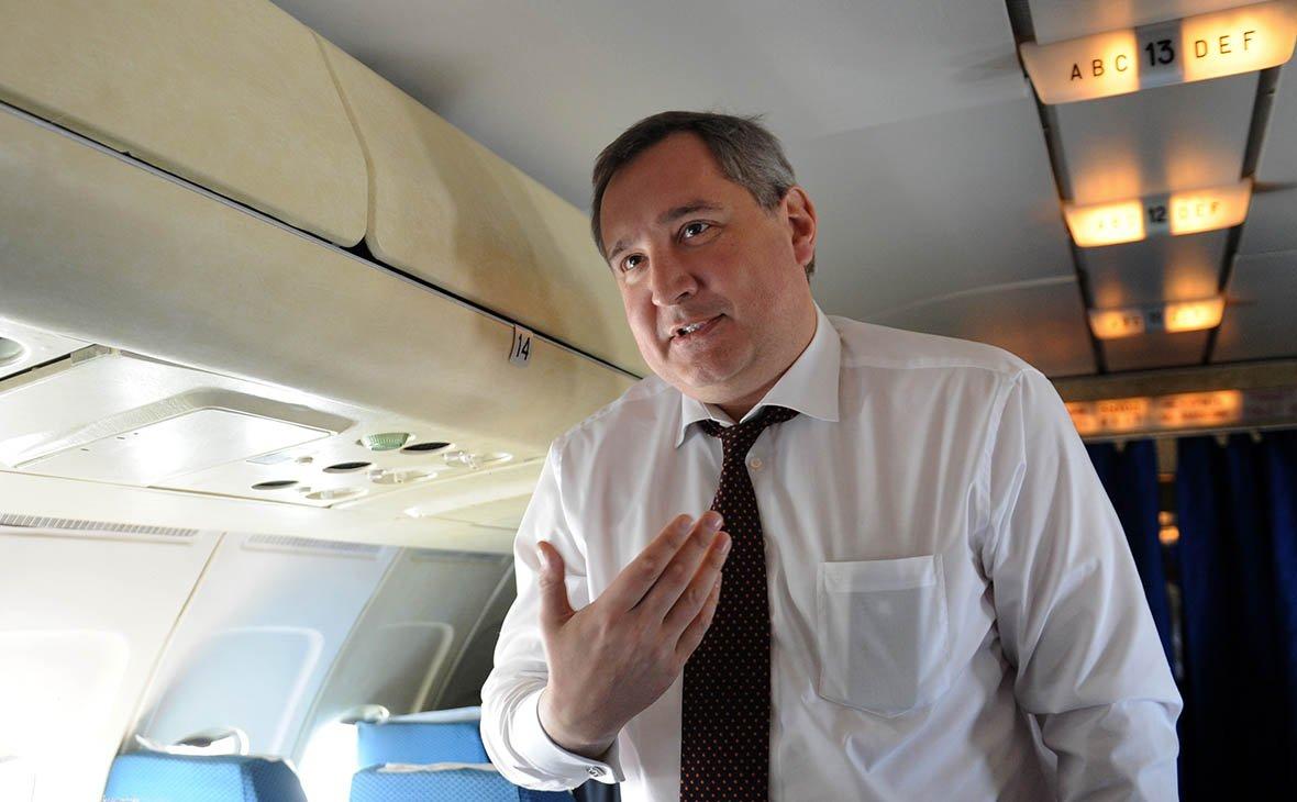 Рогозин назвал сроки отмены льгот для иностранных авиапроизводителей