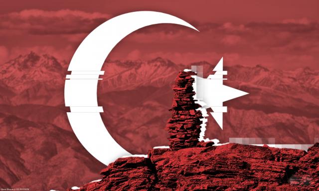 США зажимают в угол: Турция …