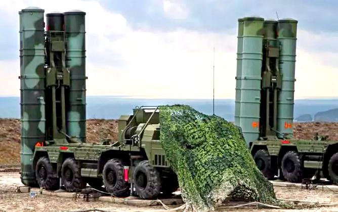 Вьетнамо-украинские ракеты разорвались над Россией