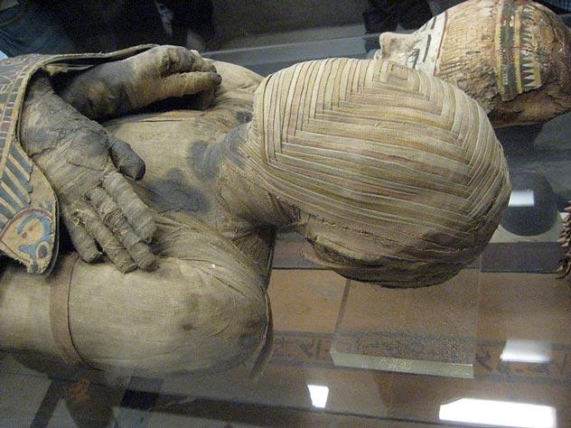 Как могущественный Тутанхамон «отомстил» ученым