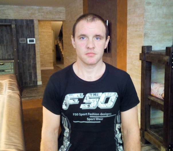 Алексей Попов спас из огня р…
