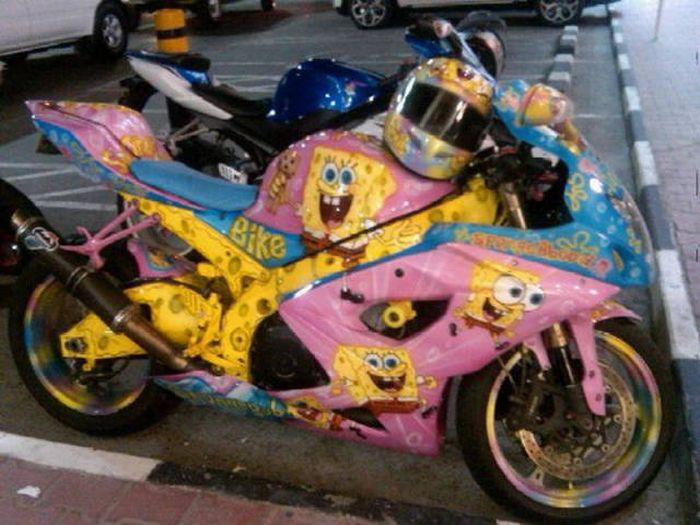 Смешные и странные фото из Азии