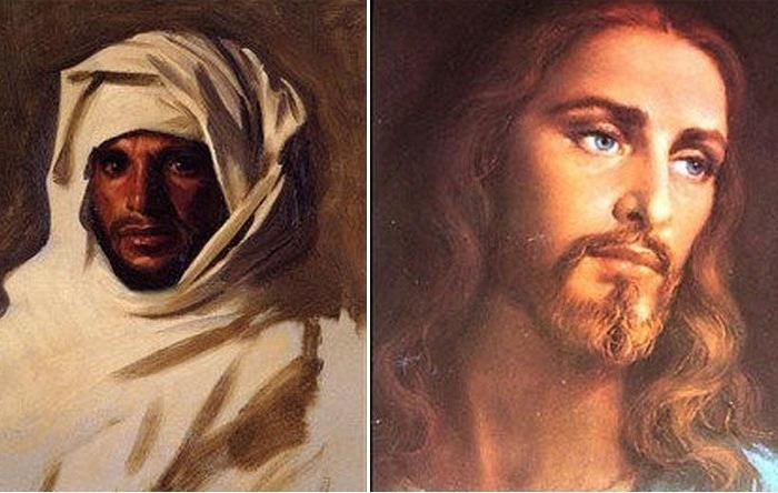 Как на самом деле выглядел Иисус: Ученые воссоздали портрет Спасителя