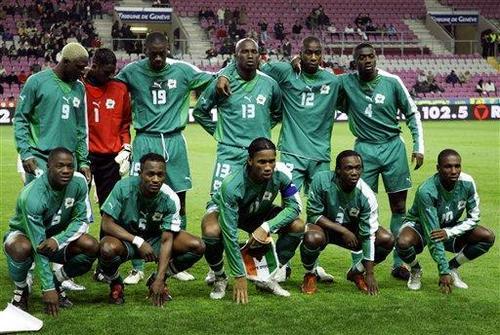 Превью на матч Кот-д'Ивуар – Гана: финал КАН-2015 пройдет в атаках