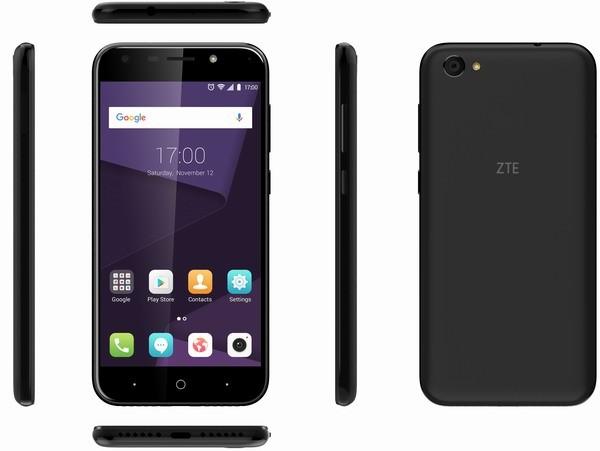 В России вышел долгоиграющий смартфон ZTE Blade A6 Lite