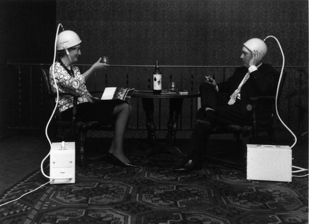 Винтажные технологии с безуминкой: изобретения 60-х