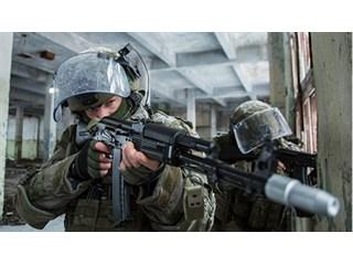 Взломщики обороны. На что способны военные инженеры-штурмовики